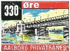 330-øres banemærke