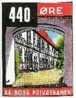 440-øres banemærke
