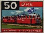 50-øres banemærke