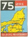 75-øres banemærke
