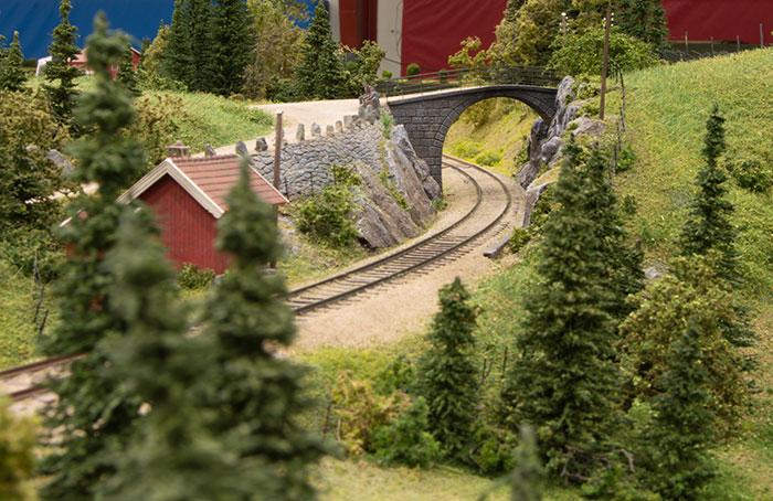 Bro på norsk modul