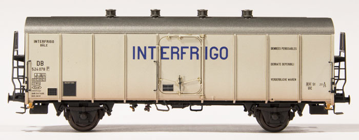"DB P 524078 ""Interfrigo"""