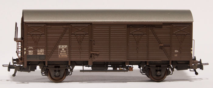 DSB G 40025