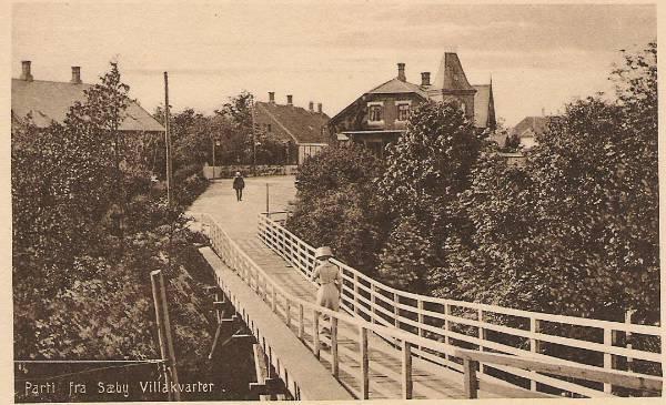 Langebro